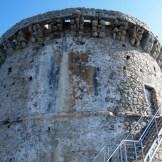 La tour de Campomoro