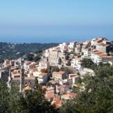 Le village de Lumio