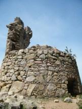 La tour génoise de Tiuccia