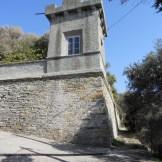 Tour carrée à Cannelle