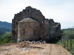 Église San Ghjuvanni