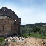 L'église San Ghjuvanni