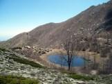 Le lac d'Alzetu