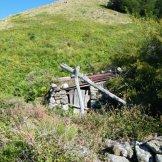 Une autre bergerie abandonnée