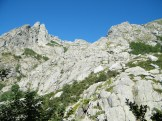 Les montagnes alentours