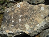 Etonnantes inscriptions