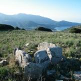 Le dolmen de Ciutulaghja