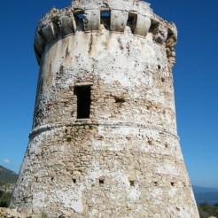La tour de Capu Neru