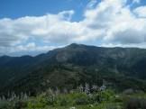 La punta Sant'Eliseu