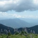 Le Monte Aragnascu