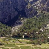 L'étang de Gialicatapianu