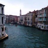Dans Venise