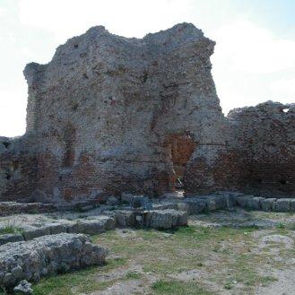 Site archéologique de Porto Torres