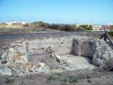 Autour des fouilles