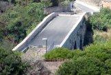 Un pont romain que nous n'avons pas pu approcher