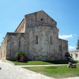 La basilique San Gavino