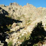 Un passerelle plus haut dans la vallée