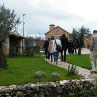 En direction de l'Ethno village