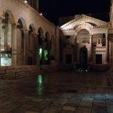 Dans le vieux Split