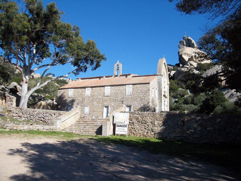 Ermitage de la Trinité