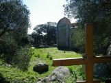 Derrière l'Ermitage