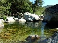 Sur les rives du Vechjo
