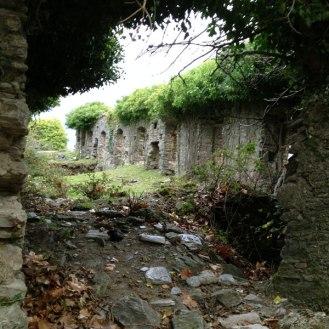 Au couvent d'Orezza