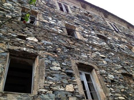 Une maison à Penta di Casinca
