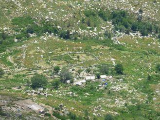 Bergeries de l'Asinau