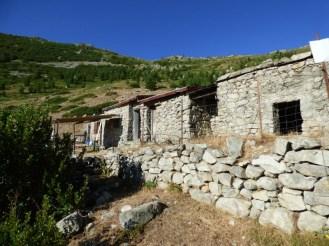 La bergerie de Gialghellu