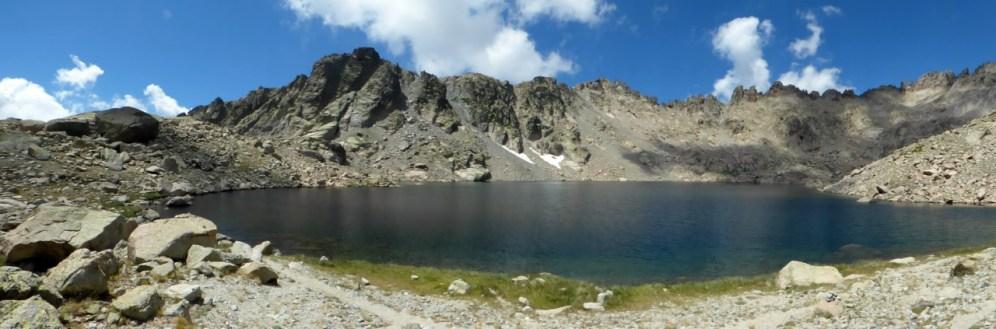 Le lac de Betaniell