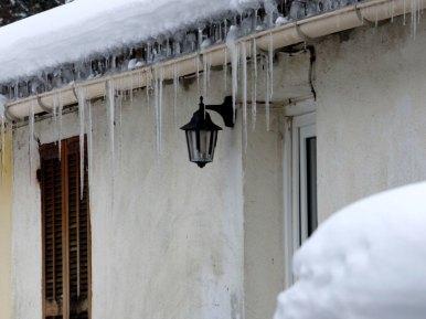 Des stalactites à Tattone