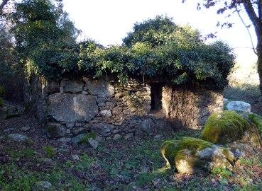 Un ancien moulin à huile