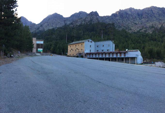 La station d'Asco