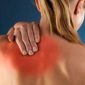 Spondiloza dorsală