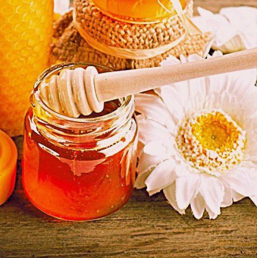mierea-tratament-piele-probleme