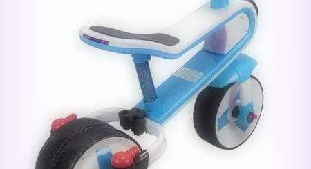 cea mai buna bicicleta fara pedale pentru copii