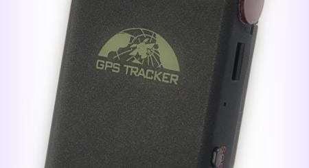 cel mai bun GPS tracker