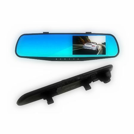cea mai buna camera auto tip oglinda