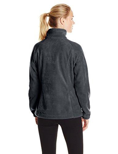 Columbia Women's Benton Springs Half Zip Fleece Pullover