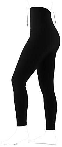 Ylluo Premium Tummy Support Slimming Leggings 2
