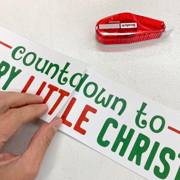 little debbie christmas tree cake advent calendar 14