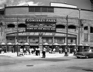 Chicago Sports Photo