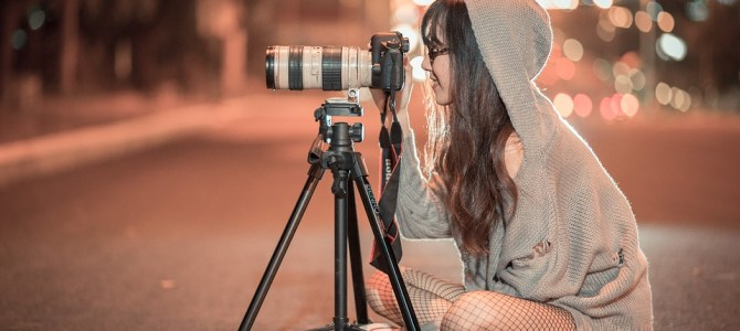 Factors to Consider When Purchasing a Camera