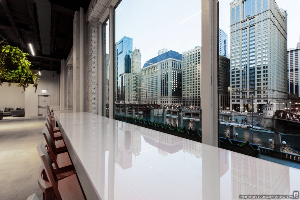Merchandise Mart (Courtesy of Vornado Realty Trust)