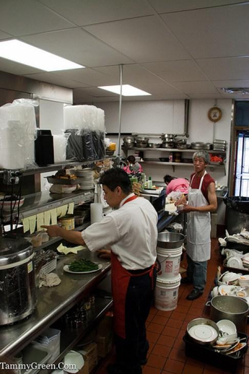 Lao Sze Chuan Kitchen
