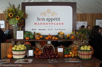 Bon Appetit Marketplace