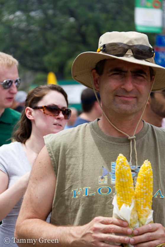 Corn | Taste of Chicago