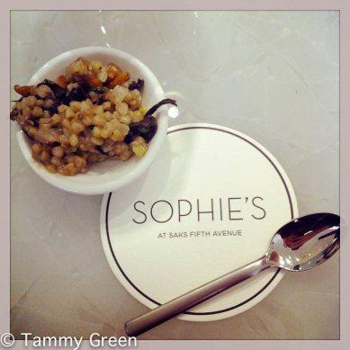 Salad | Sophie's