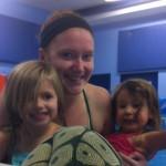 Preschool Aquatics (4 - 5 Years)